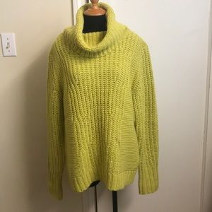 Banana Republic yarn sweater